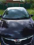 Toyota Avensis, 2009 год, 620 000 руб.