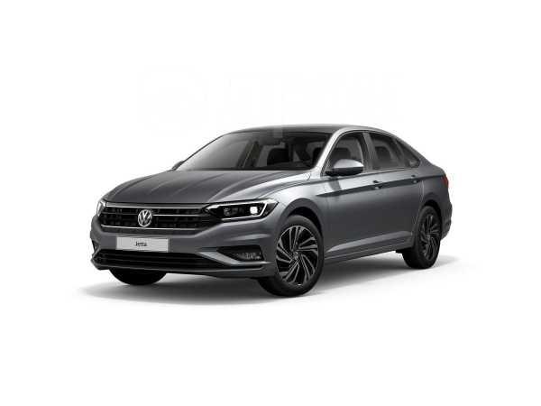 Volkswagen Jetta, 2020 год, 1 820 000 руб.