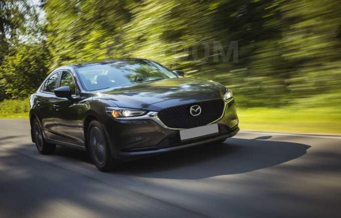 Mazda Mazda6, 2019 год, 1 590 000 руб.