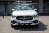 Mercedes-Benz GLA-Class 2019 - Внешние размеры