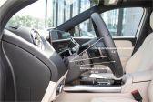 Mercedes-Benz GLA-Class 2019 - Внутренние размеры