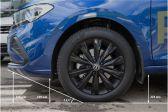 Volkswagen Polo 2020 - Клиренс