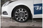 Hyundai i40 201506 - Клиренс