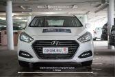 Hyundai i40 201506 - Внешние размеры
