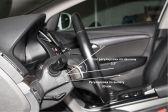 Hyundai i40 201506 - Внутренние размеры