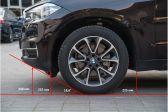 BMW X5 2013 - Клиренс