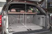 BMW X5 2013 - Размеры багажника