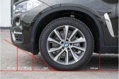 BMW X6 2014 - Клиренс