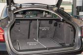 BMW X4 2014 - Размеры багажника