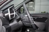 Datsun on-DO 201407 - Внутренние размеры