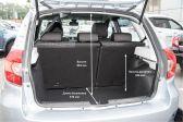 Datsun mi-Do 201408 - Размеры багажника