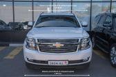 Chevrolet Tahoe 201306 - Внешние размеры