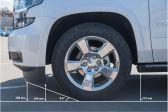 Chevrolet Tahoe 201306 - Клиренс