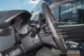 Chevrolet Tahoe 201306 - Внутренние размеры
