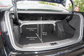 Ford Fiesta 2013 - Размеры багажника