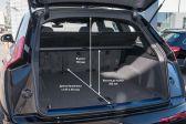 Audi Q7 2015 - Размеры багажника