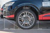 Audi Q7 2015 - Клиренс