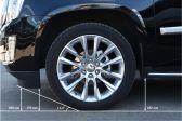 Cadillac Escalade 201503 - Клиренс
