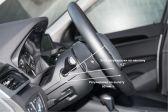 BMW X1 2015 - Внутренние размеры