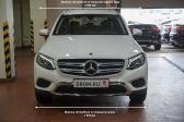 Mercedes-Benz GLC 2015 - Внешние размеры