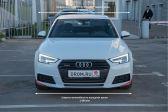 Audi A4 201506 - Внешние размеры
