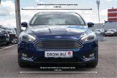 Ford Focus 201403 - Внешние размеры