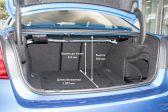 BMW 3-Series 2015 - Размеры багажника