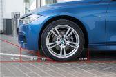 BMW 3-Series 2015 - Клиренс