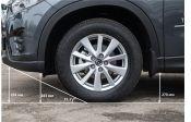 Mazda CX-5 2014 - Клиренс