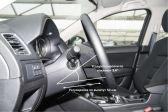 Mazda CX-5 2014 - Внутренние размеры