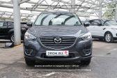 Mazda CX-5 2014 - Внешние размеры