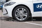 Hyundai Elantra 201509 - Клиренс