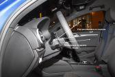 Audi A3 201604 - Внутренние размеры