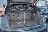 Audi Q3 201609 - Размеры багажника