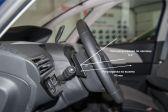 Citroen C4 Picasso 2016 - Внутренние размеры