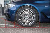 BMW 5-Series 201610 - Клиренс