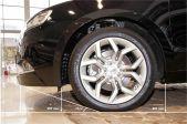 Geely Emgrand GT 2015 - Клиренс