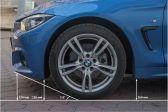 BMW 4-Series 2017 - Клиренс