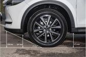 Mazda CX-5 2016 - Клиренс