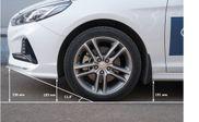 Hyundai Sonata 201703 - Клиренс