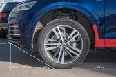Audi Q5 201609 - Клиренс