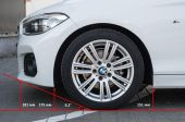 BMW 1-Series 201706 - Клиренс