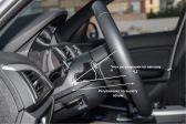 BMW 1-Series 201706 - Внутренние размеры