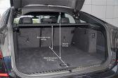 BMW 6-Series Gran Turismo 2017 - Размеры багажника