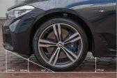 BMW 6-Series Gran Turismo 2017 - Клиренс