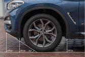 BMW X3 201706 - Клиренс