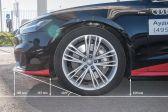 Audi A7 2017 - Клиренс