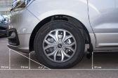 Hyundai H1 2017 - Клиренс