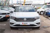 Volkswagen Jetta 201801 - Внешние размеры
