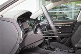 Volkswagen Jetta 201801 - Внутренние размеры